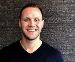 Jonas Elmerdahl